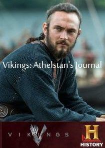 Vikings: Athelstans Journal-15020