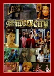 The Legend of the Hidden City