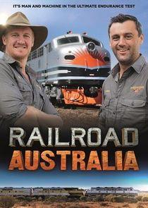 Railroad Australia-13497