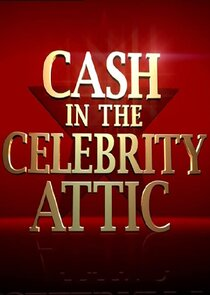 Cash in the Celebrity Attic
