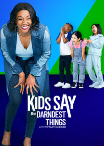 Kids Say the Darndest Things-40526