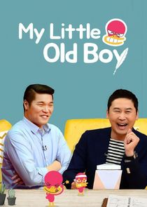 My Little Old Boy-46112