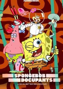 SpongeBob DocuPants