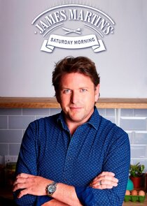 Saturday Morning with James Martin-29516