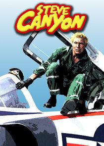 Steve Canyon