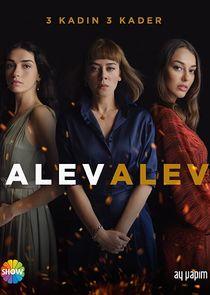 Alev Alev-48918