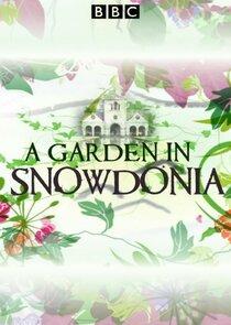 A Garden in Snowdonia