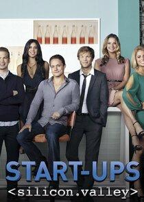Start-ups: Silicon Valley