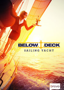 Below Deck Sailing Yacht-43800