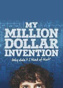 My Million Dollar Invention