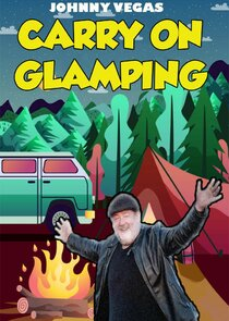 Johnny Vegas: Carry on Glamping-53232