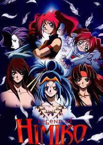 Legend of Himiko