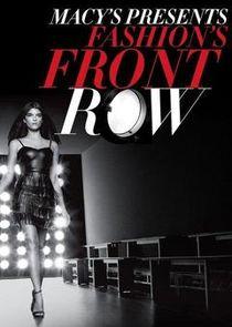 Macys Presents Fashions Front Row
