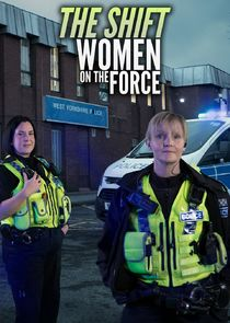The Shift: Women on the Force-36191