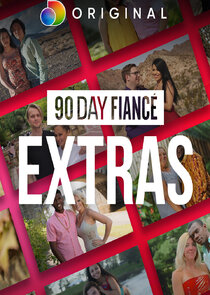 90 Day Fiancé: Extras