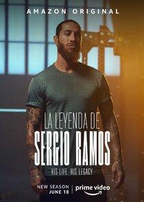 El Corazón de Sergio Ramos