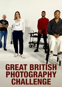 The Great British Photography Challenge