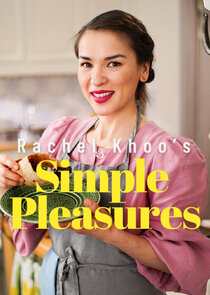 Rachel Khoo's Simple Pleasures