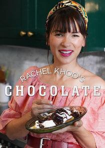 Rachel Khoo's Chocolate