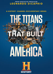The Titans Who Built America-52427