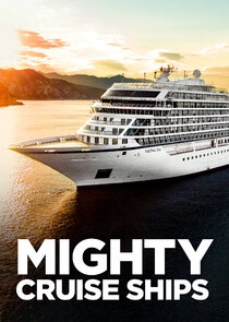 Mighty Cruise Ships-17355