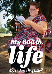 My 600-Lb. Life: Where Are They Now?-14489
