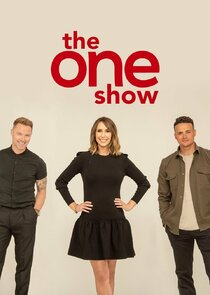The One Show-3276