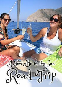 A New Life in the Sun: Road Trip