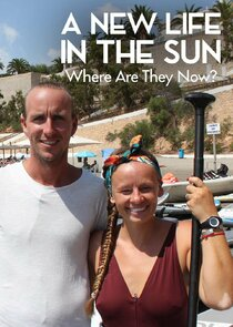 A New Life in the Sun: Where Are They Now?-49945