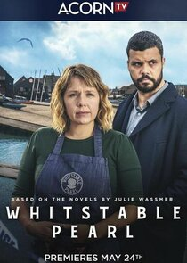 Whitstable Pearl-49085
