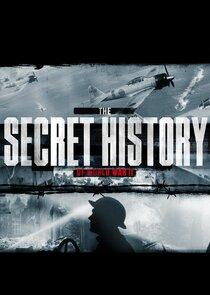 The Secret History of World War II-53755