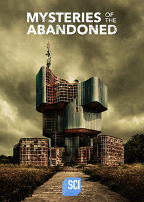 Mysteries of the Abandoned-25734