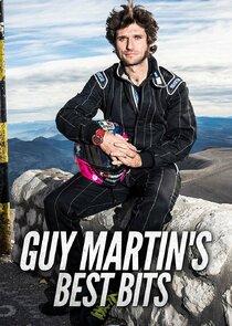 Guy Martin's Best Bits