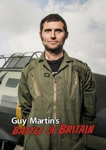 Guy Martin: Battle of Britain
