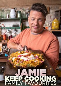 Jamie: Keep Cooking Family Favourites-47971