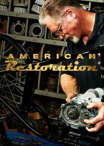 Реставрация по-американски