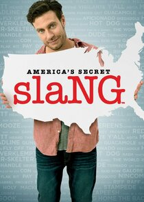Americas Secret Slang