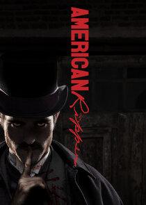 American Ripper