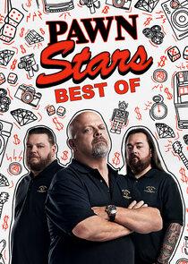 Pawn Stars: Best Of-49507