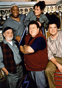 The George Wendt Show