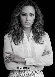 Leah Remini: Scientology and the Aftermath: The Conversation Continues