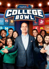 Capital One College Bowl-52921