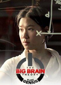 The Big Brain Theory: Pure Genius
