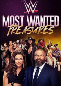 The Quest for Lost WWE Treasures