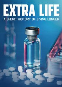 Extra Life: A Short History of Living Longer-51454