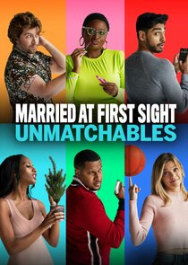 Married at First Sight: Unmatchables