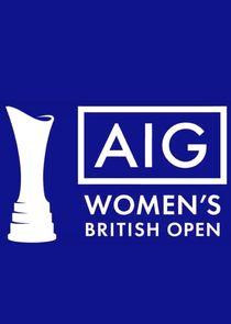 Golf: Women's British Open-35189