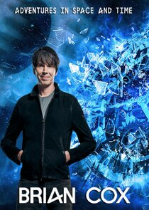 Brian Cox's Adventures in Space and Time-53738