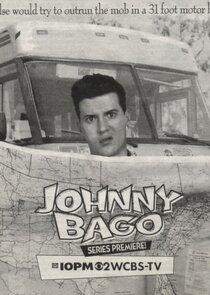 Johnny Bago