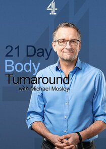 21 Day Body Turnaround with Michael Mosley